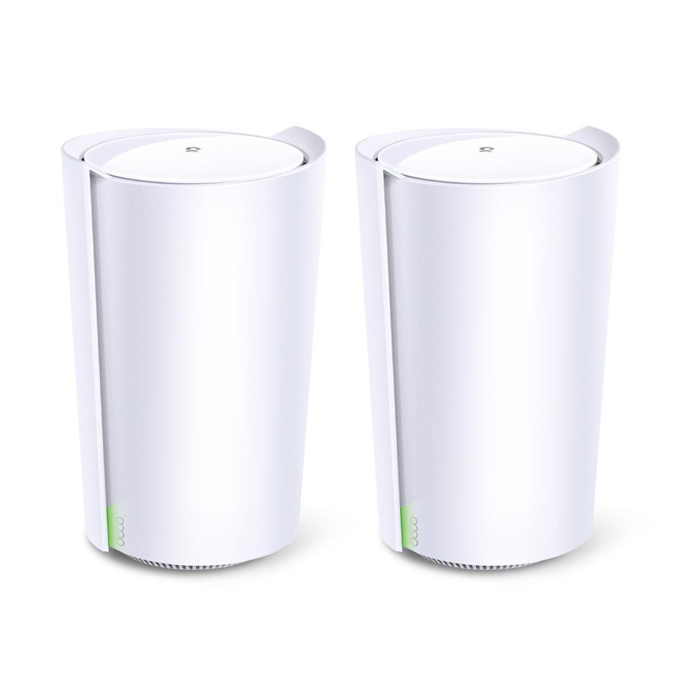 TP-Link Deco X90 – nowy system mesh w standardzie WiFi 6