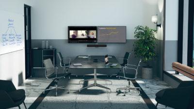 Jabra wprowadza do oferty linię inteligentnych urządzeń wideo do efektywnej współpracy w hybrydowym świecie