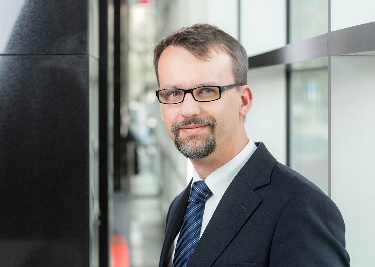 Marcin Banacki powołany na Członka Zarządu Millennium Goodie