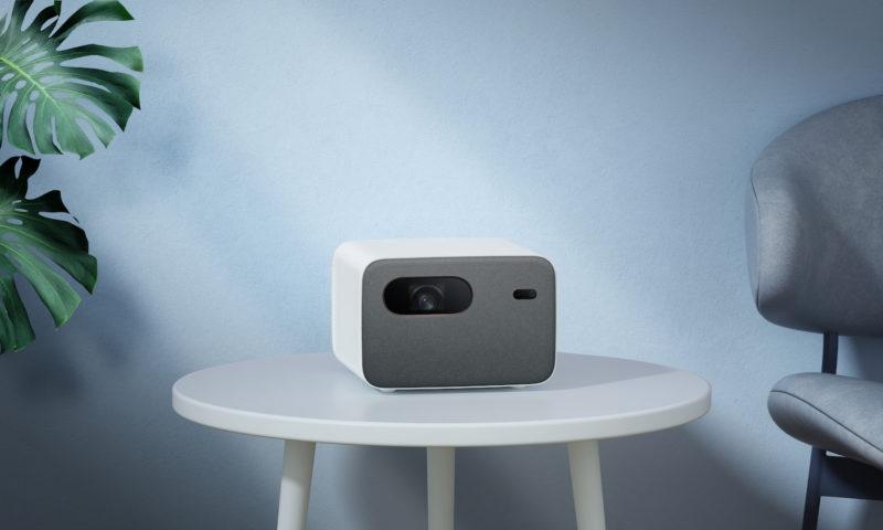Mi Smart Projector 2 Pro 09