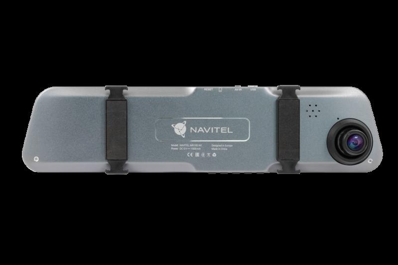 NAVITEL MR155 NV SLIM 4