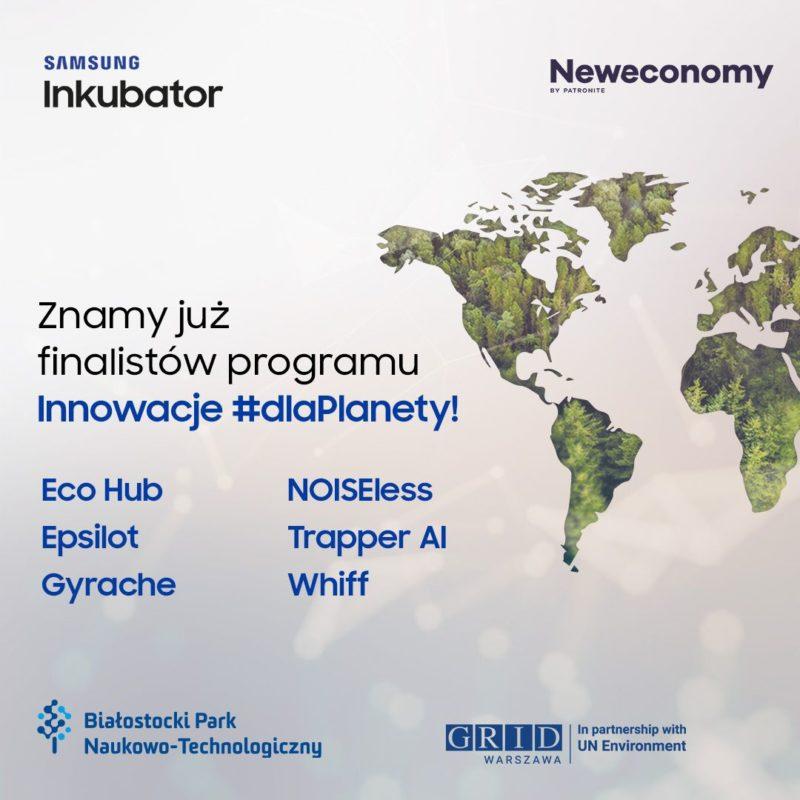 Samsung Inkubator Nabor 2021 3
