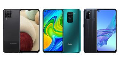 Telefony dla graczy do 1000 zł w Orange