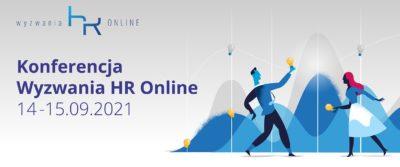 Wyzwania HR Online już we wrześniu