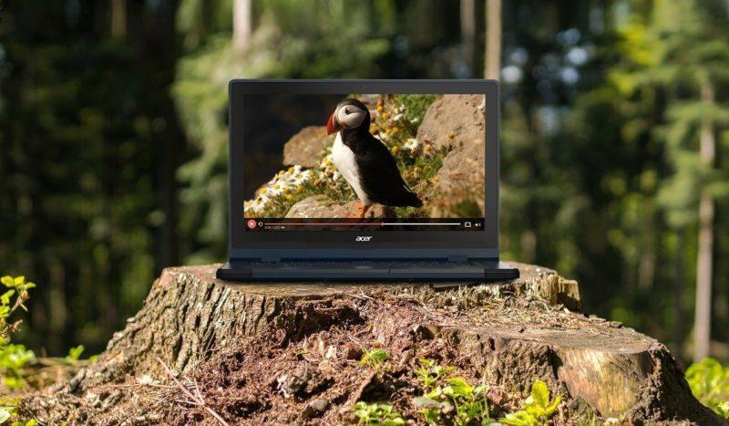 Acer prezentuje notebooka ENDURO Urban N3 oraz tablet ENDURO Urban T1