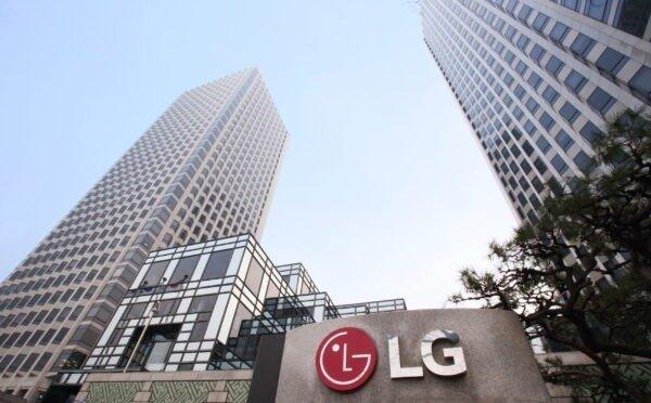 Firma LG ogłasza wyniki finansowe za pierwszy kwartał 2021 roku