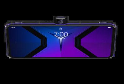 Lenovo zaprezentowało Legion Phone Duel 2 - smartfon do gier za 799 Euro