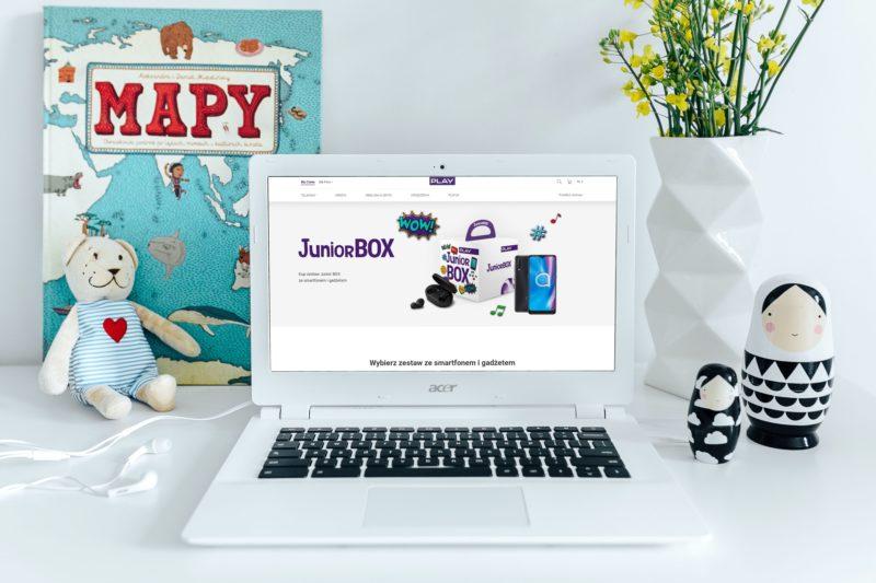 Nowa oferta Play – MIX z dodatkowymi gigabajtami w prezencie
