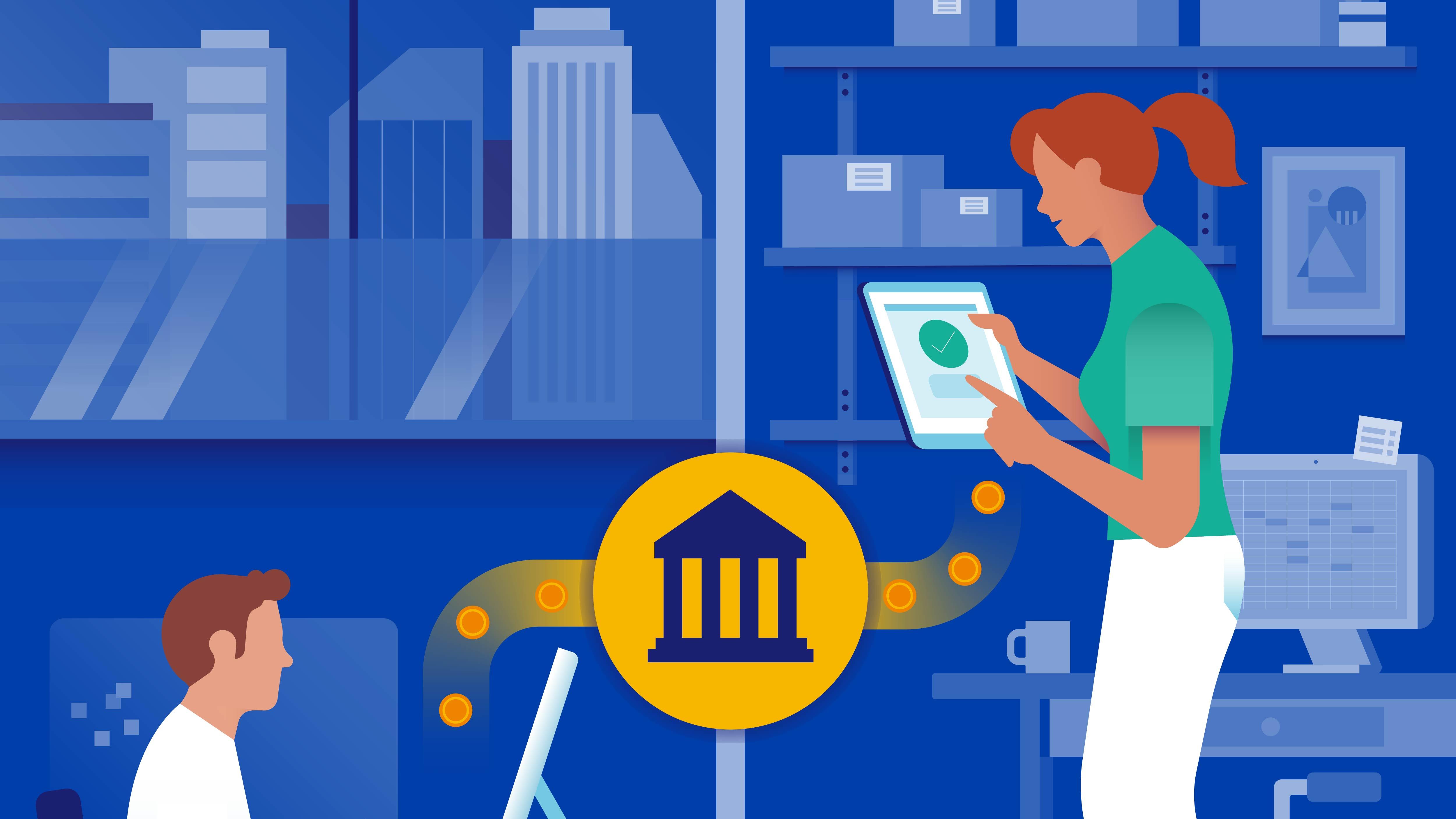 Visa rozszerza możliwości globalnego przesyłania pieniędzy dzięki Visa Direct Payouts