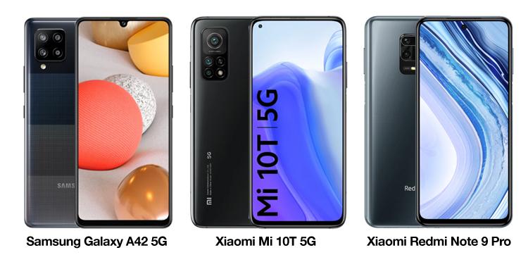 Samsung i Xiaomi w ofercie tygodnia oraz tańsze, odnowione smartfony na Dzień Ziemi