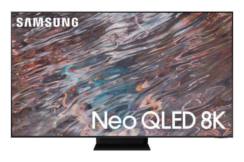 samsung Neo QLED QN800A