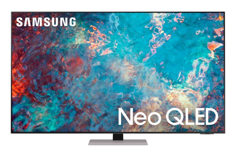 samsung Neo QLED QN85A