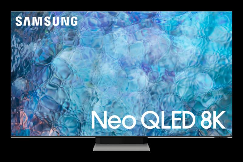 samsung NeoQLED QN900A