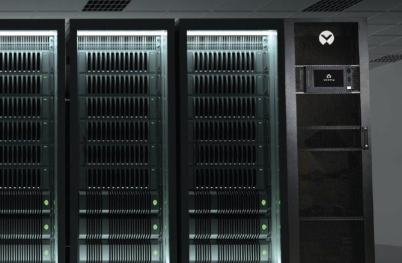 Vertiv wprowadza do oferty system UPS średniej mocy nowej generacji do zastosowań krytycznych