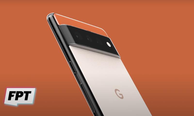 Google Pixel 6 pojawił się na renderach w nietypowym designie