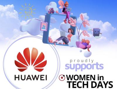 Kobiety do nowych technologii