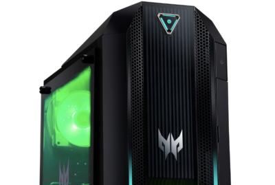 Gotowe zestawy PC: Acer Nitro oraz Predator