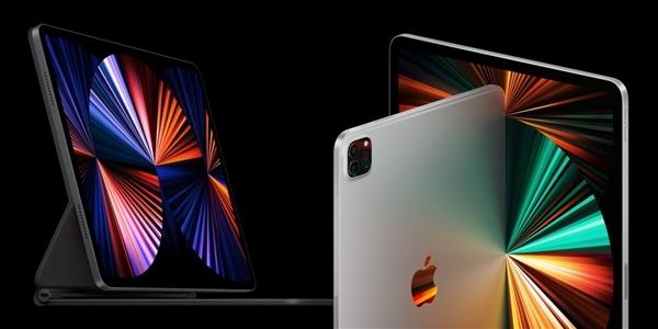 iPad Pro z procesorem M1 nie pozostawia szans konkurentom