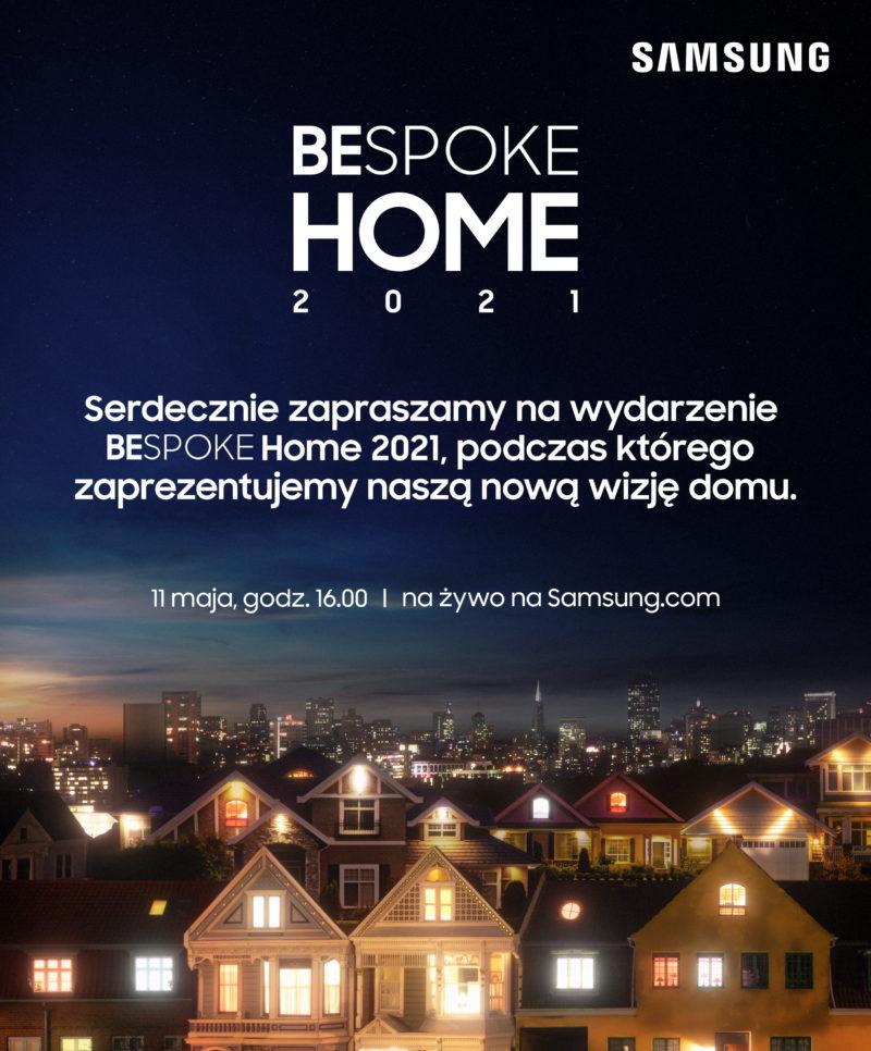 Bespoke Media Day Invitation KV