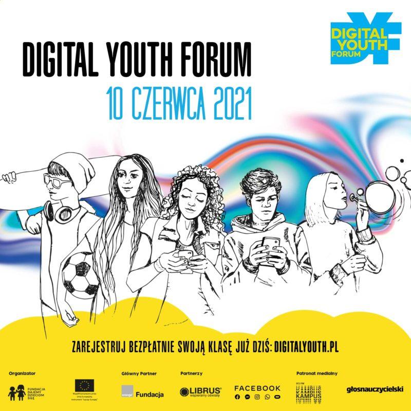 W internecie rządzi młodość? - Portal telekomunikacyjny Telix.pl