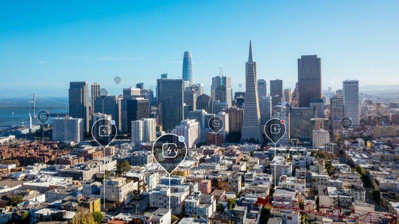 EV San Francisco