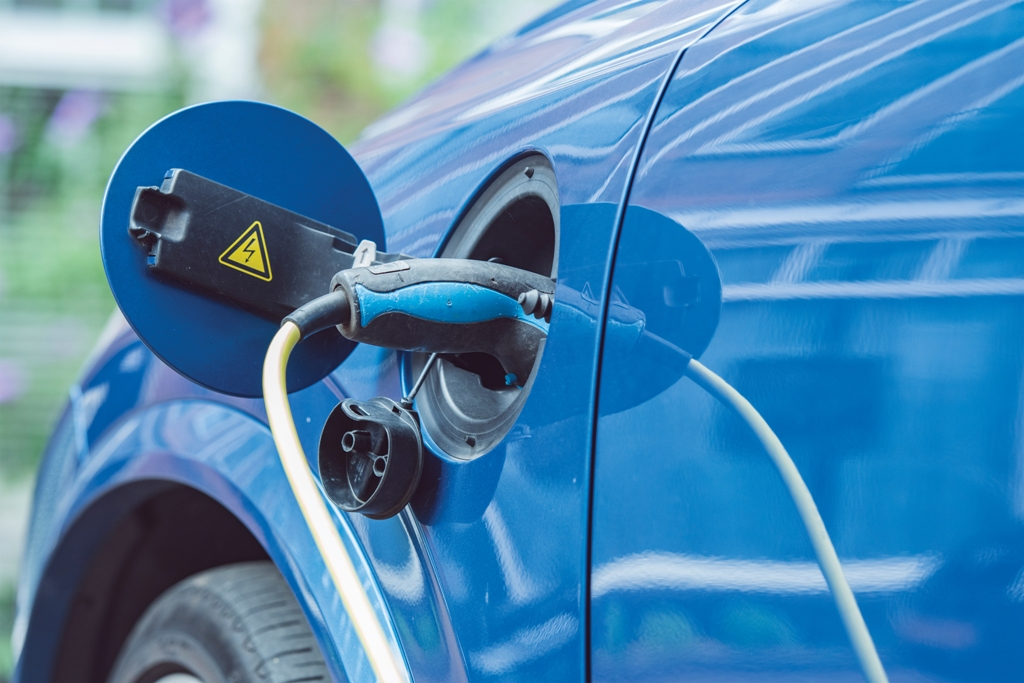 TomTom wybiera Eco-Movement, aby zapewnić kierowcom dostęp do informacji o ładowaniu pojazdów elektrycznych w czasie rzeczywistym