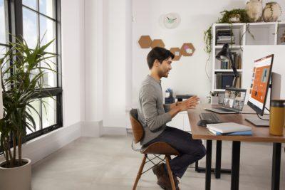 HP Provisioning Connect – nowa usługa dla zespołów IT wspierająca pracowników w pracy zdalnej