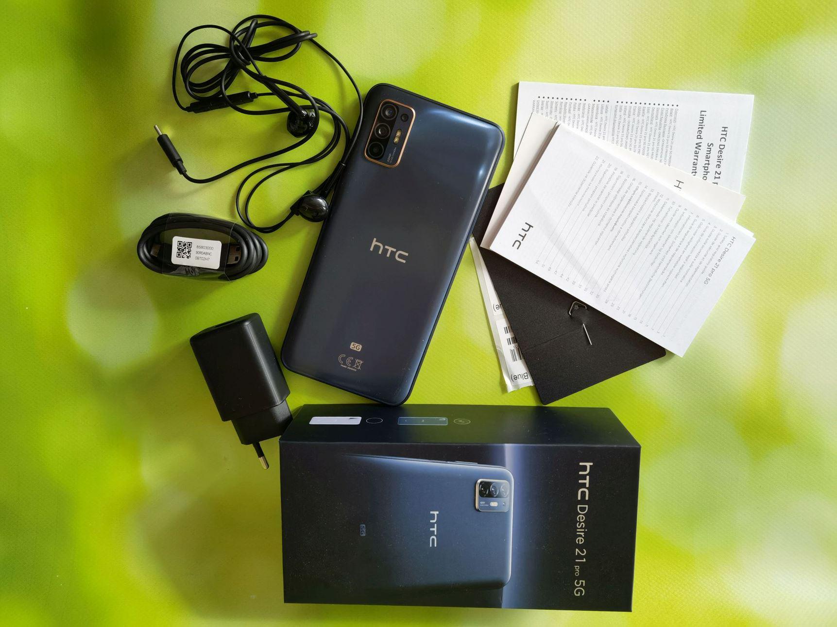 HTC Desire 21 Pro 007