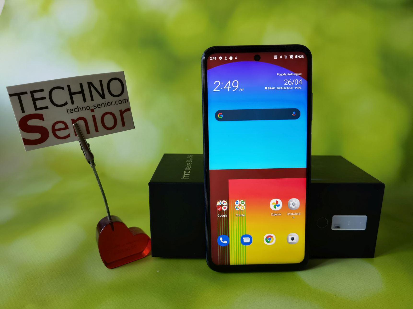 HTC Desire 21 Pro 027