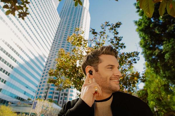 JBL Tour Pro+ TWS – bezprzewodowe słuchawki dokanałowe z redukcją hałasu
