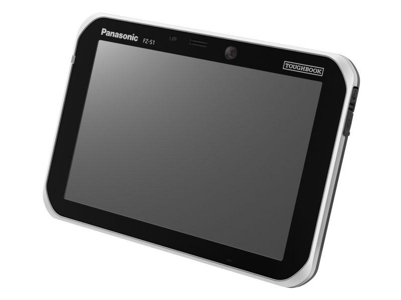 TOUGHBOOK S1 – nowy wzmocniony tablet od PANASONIC dla prawdziwie mobilnych pracowników