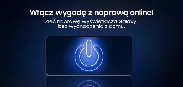 Samsung wprowadza w Polsce Serwis 2.0