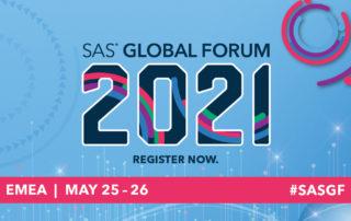 Ciekawość i innowacja pozwalają znaleźć odpowiedzi na najważniejsze pytania – zapowiedź SAS Global Forum 2021