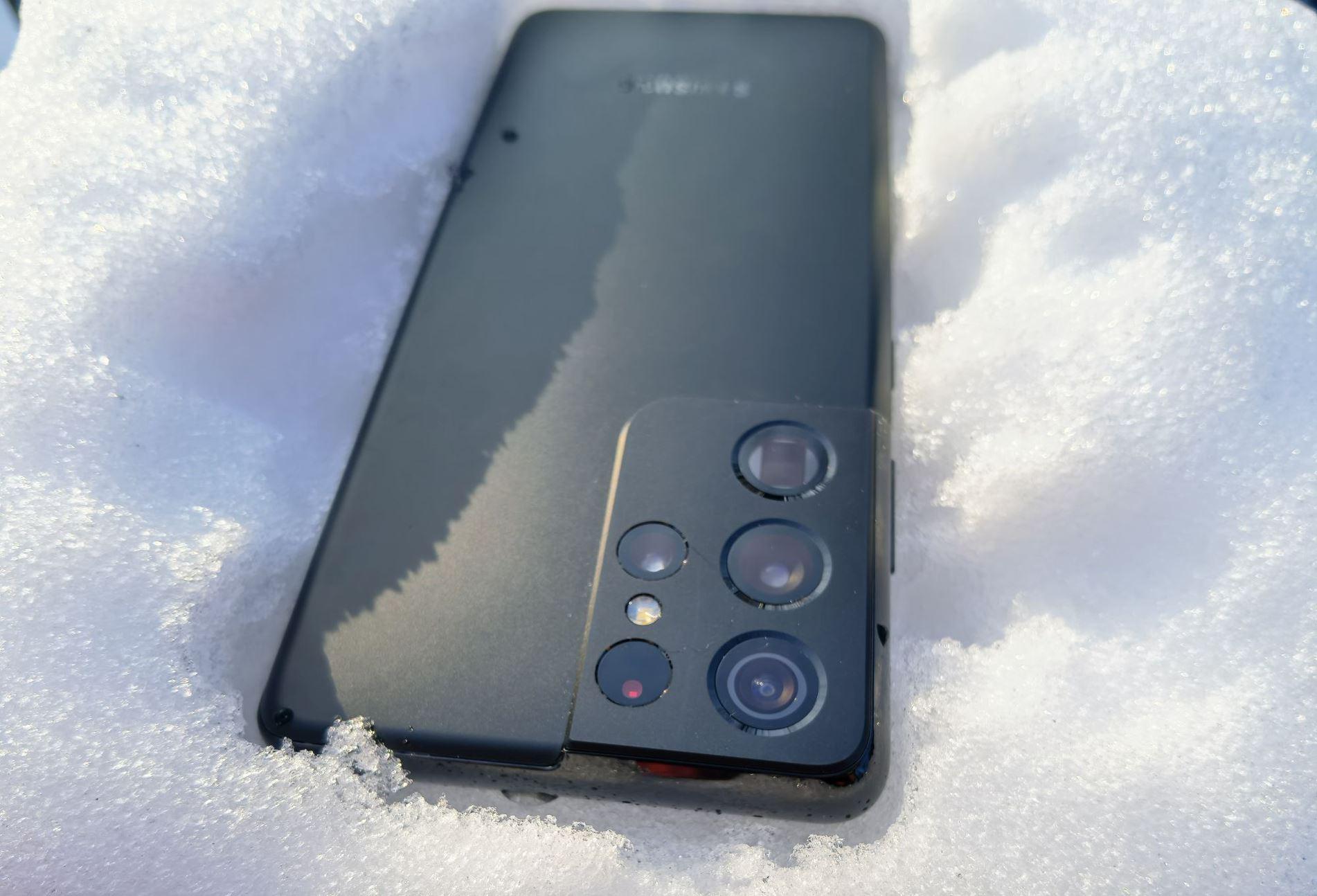 Samsung Galaxy S21 Ultra tel 002