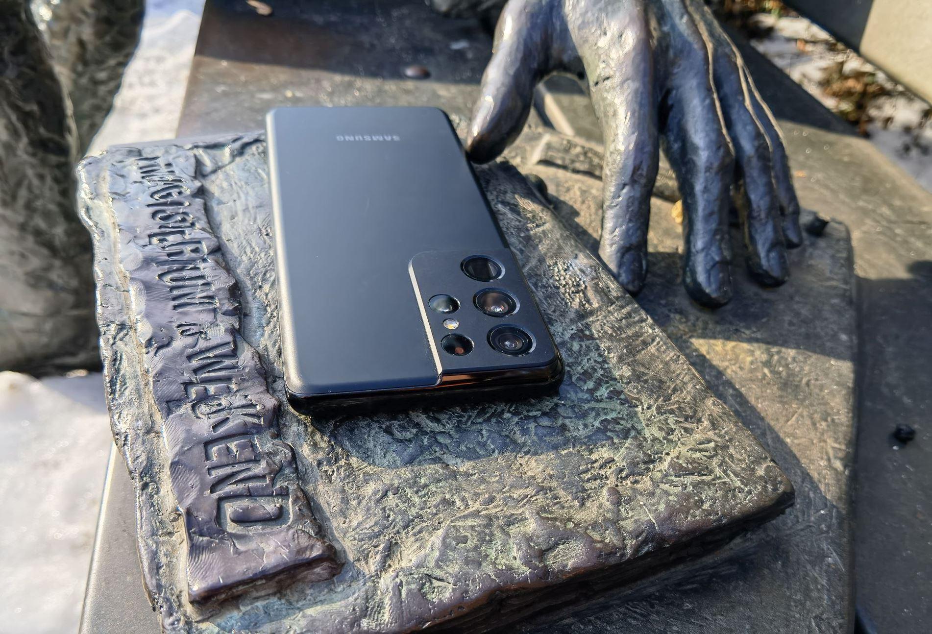 Samsung Galaxy S21 Ultra tel 006