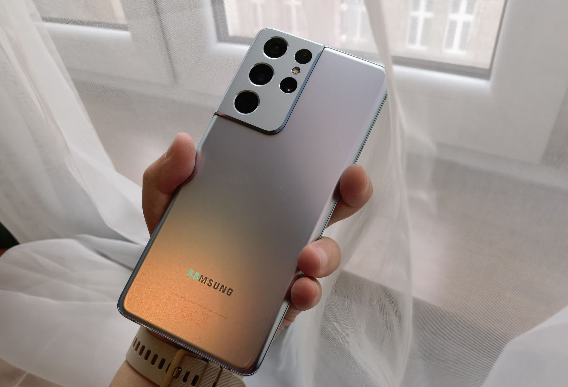Samsung Galaxy S21 Ultra tel 049