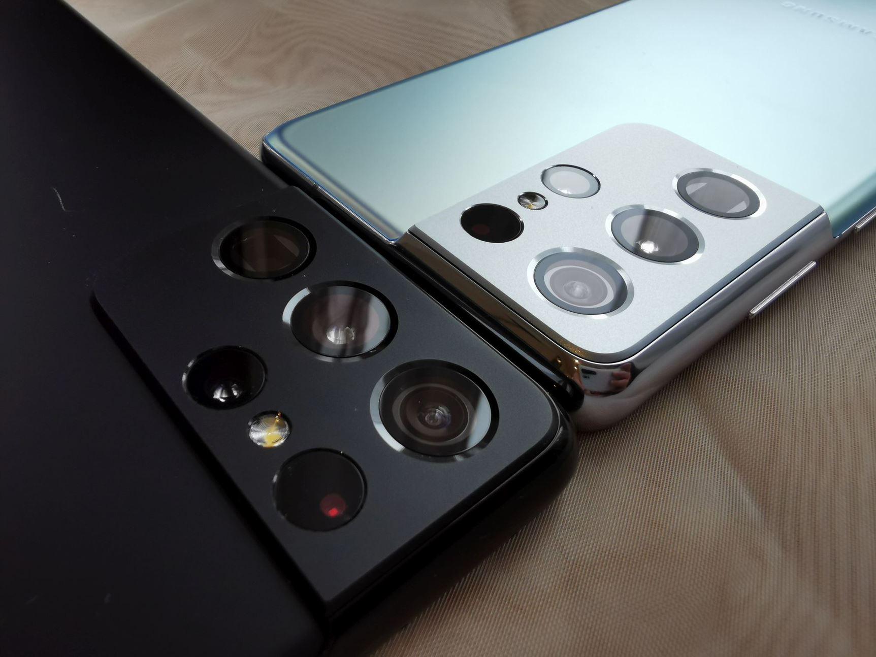 Samsung Galaxy S21 Ultra tel 058
