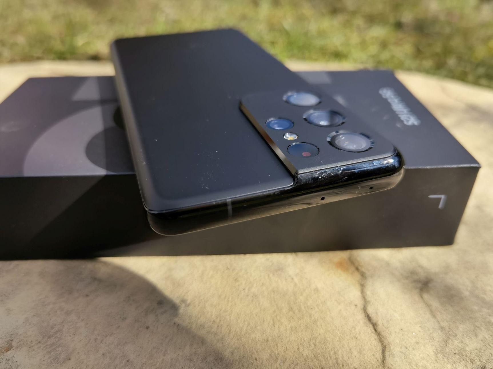Samsung Galaxy S21 Ultra tel 107