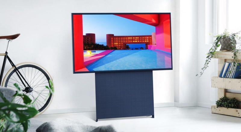 Telewizor The Sero wchodzi do szerokiej sprzedaży w Polsce