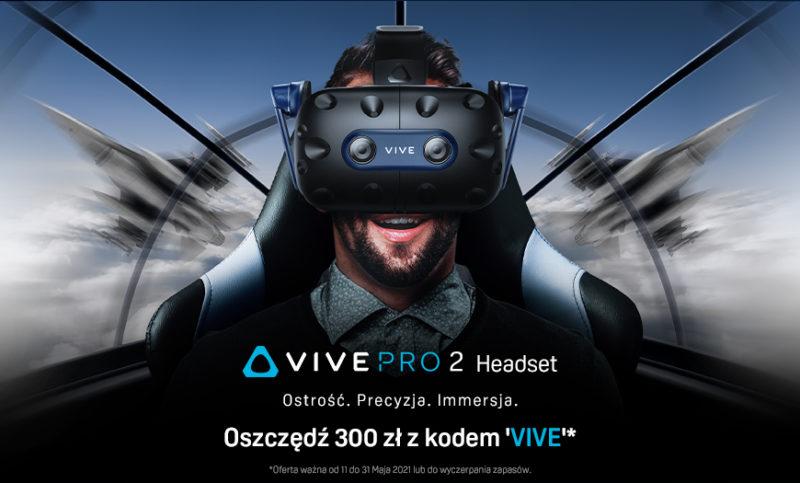 Wyjątkowa oferta dla miłośników VR
