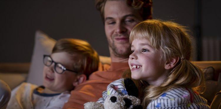Odkodowane kanały na Dzień Dziecka i familijne filmy w promocyjnej cenie