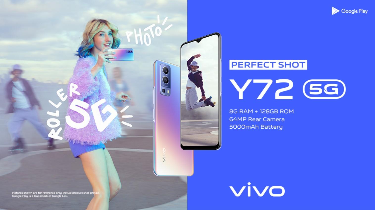 Non-Stop 5G: vivo wprowadza na rynek nowe smartfony z serii Y