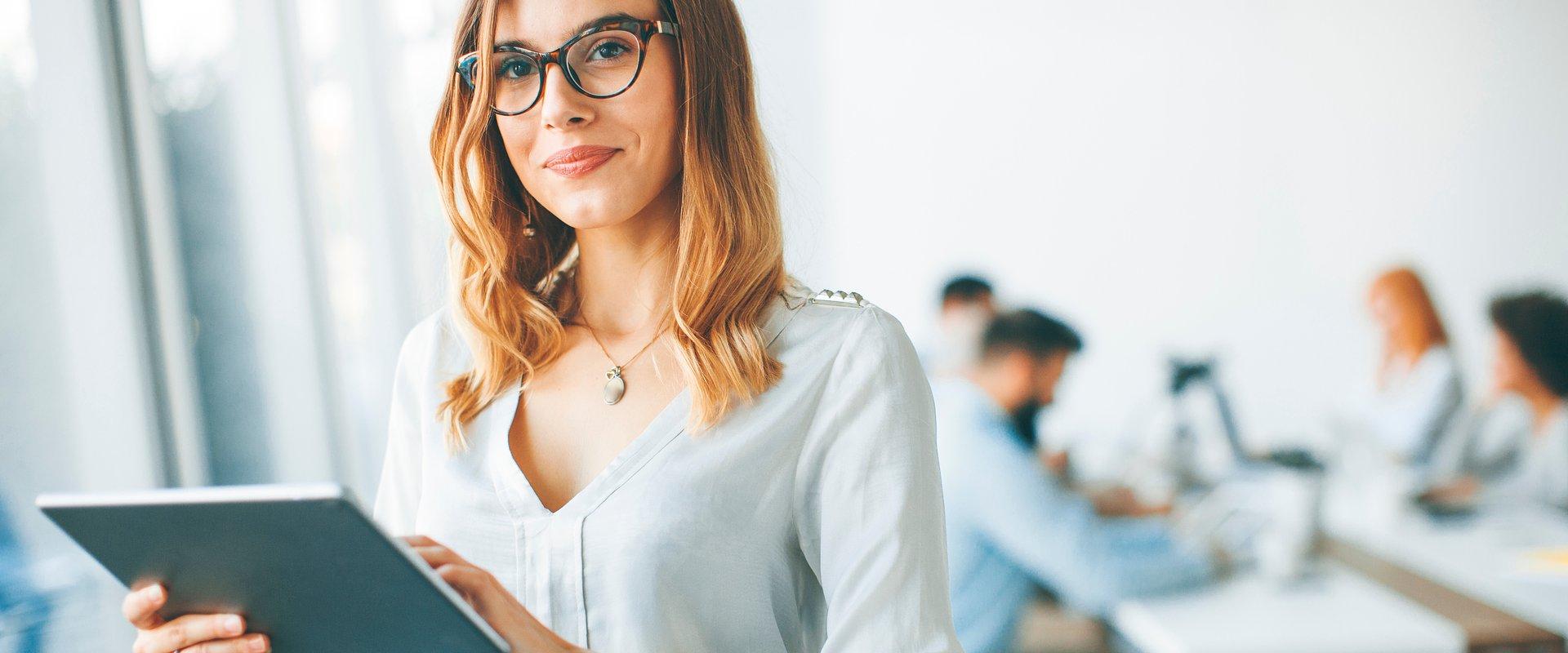Pracownicy o cyfryzacji – raport pracuj.pl