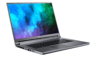 Nowe laptopy, myszka, router – Acer prezentuje liczne nowości z serii Predator