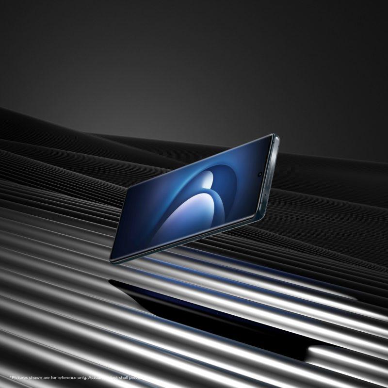 vivo X60 pro (black 1 for front)