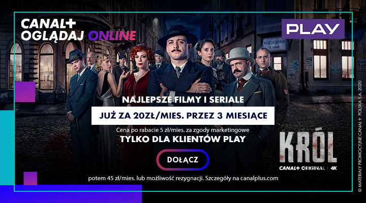 zaplac z play w serwisie canal online i ciesz sie dostepem do seriali filmow i sportu w atrakcyjnej cenie 2