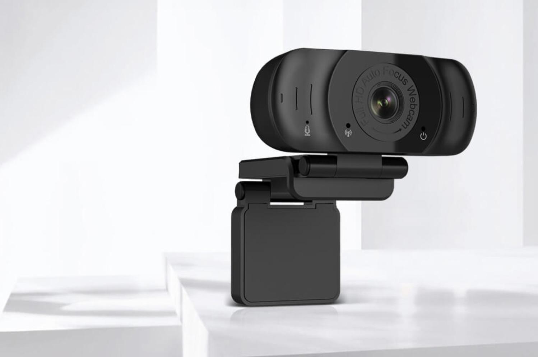 Vidlok przedstawia nową kamerę strumieniową autofokusem – Auto Webcam Pro W90