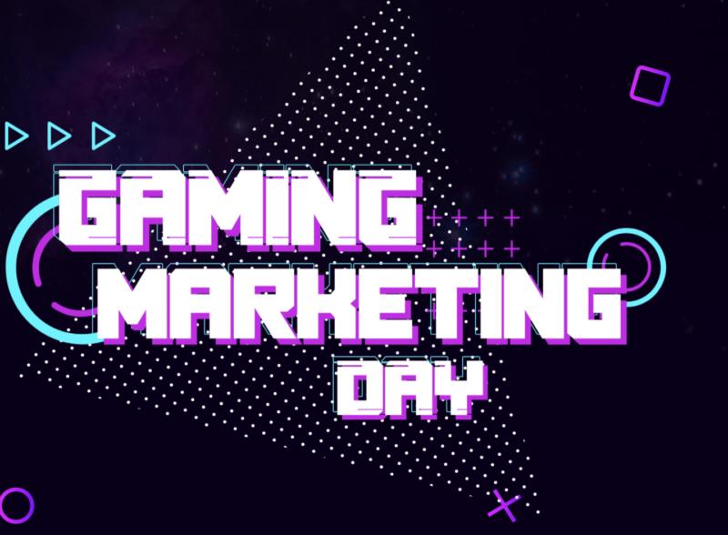 Gameset organizuje międzynarodową konferencję Gaming Marketing Day