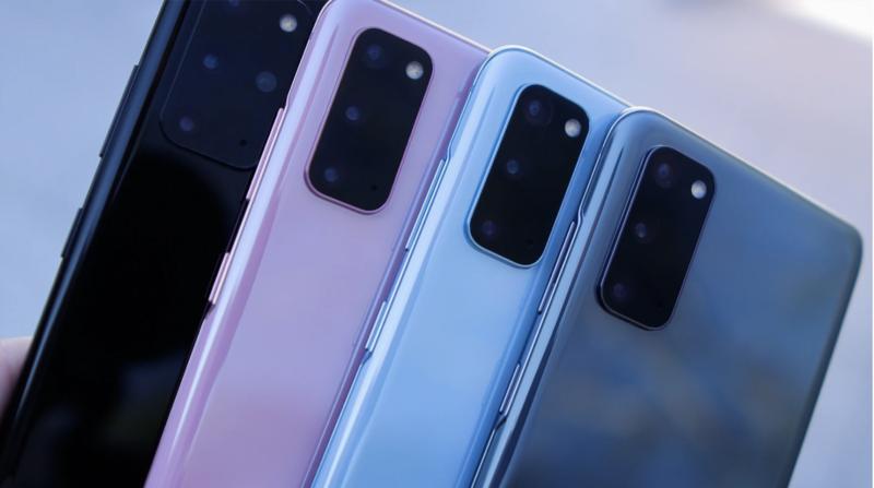 Samsung prezentuje nowe chipsety, które wzbogacą portfolio produktów do tworzenia sieci 5G RAN nowej generacji