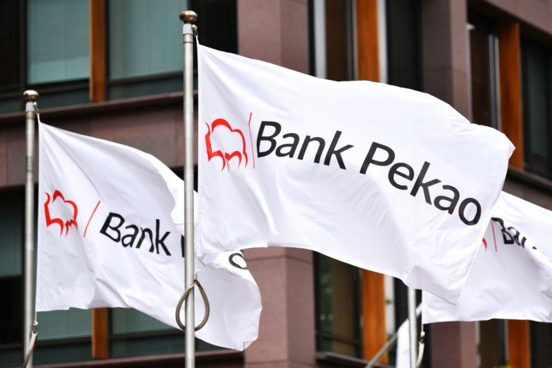 Bank Pekao – 11 400 pracowników firmy w chmurze Microsoft